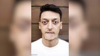 The Hard Truth About Mesut Ozil - #SayNoToRacism