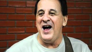 Sirlon Franco canta Tocando em Frente gravado por www.jornaloperfil.com.br em 09jun12