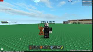 (ROBLOX) OMG I WON THE BRONZE BLOXXER FROM CLAN BATTLE!!