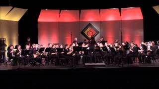 Hilton High School Wind Ensemble - Abram