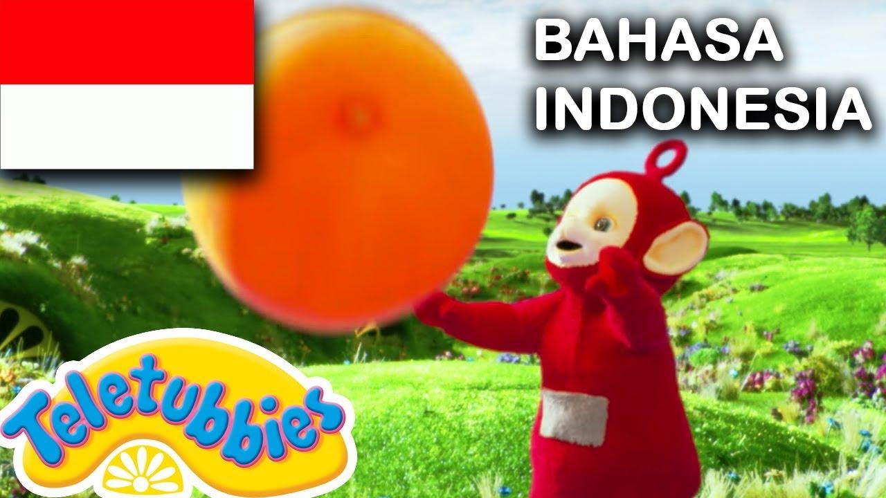 ★Teletubbies Bahasa Indonesia★ Tangkap Bolanya ★ Full Episode - HD | Kartun Lucu 2018