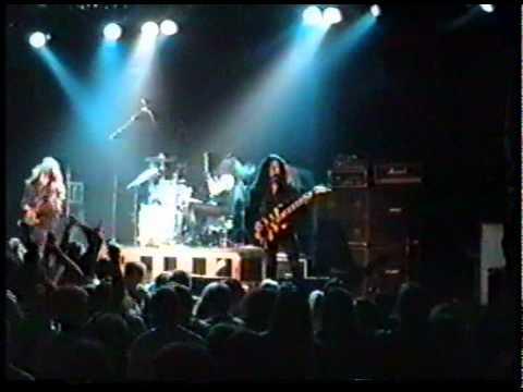 Stryper: Calling on you, live in Copenhagen 1993-03-25