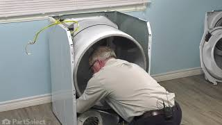 Samsung Dryer Repair - How to …