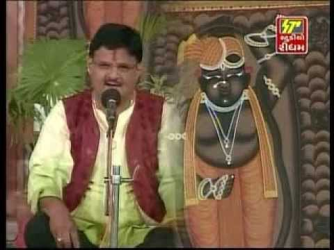 Shrinathji Ni Zakhi 1 - Shrinathji Na Bhajan