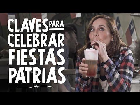 Claves Para Celebrar Fiestas Patrias