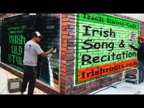 Sean nós; Irish set music; Irish Dance Master; Irish Way Chat & Sing #20