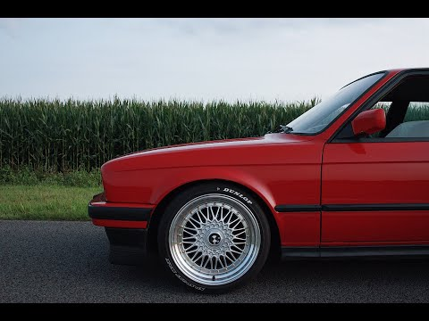 BMW 3 Series Compilation XXth Century