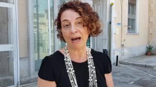 Intervista direttore del carcere Br , dott.ssa Dello Preite