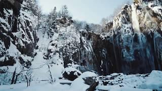Plitvice winter thumbnail