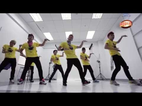 MH TV: Kelincahan Rejuvenate Dance Crew!