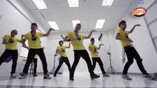 MH TV: Kelincahan Rejuvenate Dance Crew!