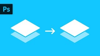 How to Duplicate Layers | Photoshop Tutorial