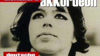 Alexandra - Akkordeon