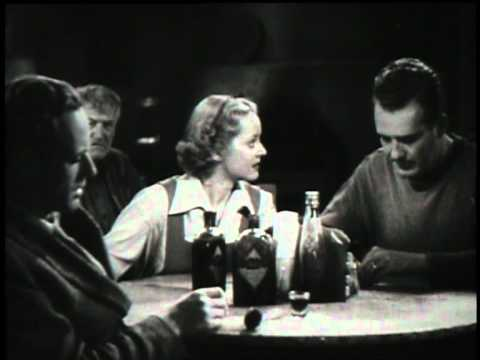 The Petrified Forest (1936) Trailer