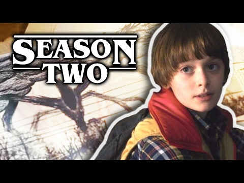 STRANGER THINGS 2 Everything We Know So Far