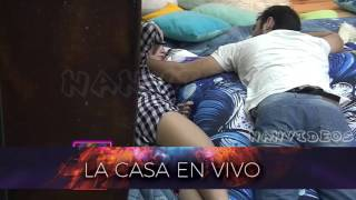 Madrugada 16 08 Yasmila Y Pato Hablando Después De La Pelea Gran Hermano 2016
