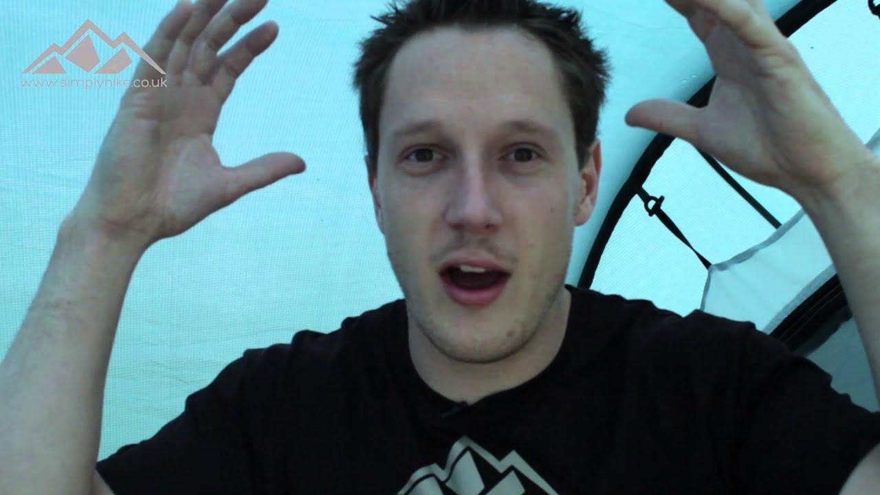 wild country zephyros 4 Living Tent - .simplyhike.co.uk  sc 1 st  YouTube & wild country zephyros 4 Living Tent - www.simplyhike.co.uk - YouTube