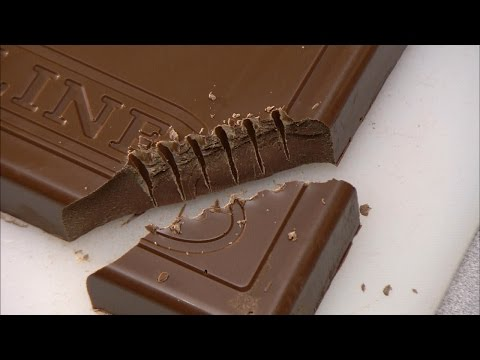 Milk Chocolate, From Scratch | How It's Made