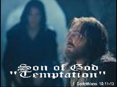 "The Son of God: ""Temptation"""