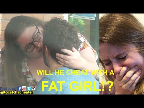 Boyfriend Cheats with PLUS SIZED FEMALE! | To Catch a Cheater