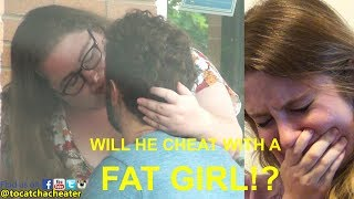 Boyfriend Cheats with PLUS SIZED FEMALE! | To Catch a Cheater thumbnail