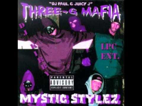 Three Six Mafia - Mystic Stylez Screwed N Chopped by DJ Kirbyface