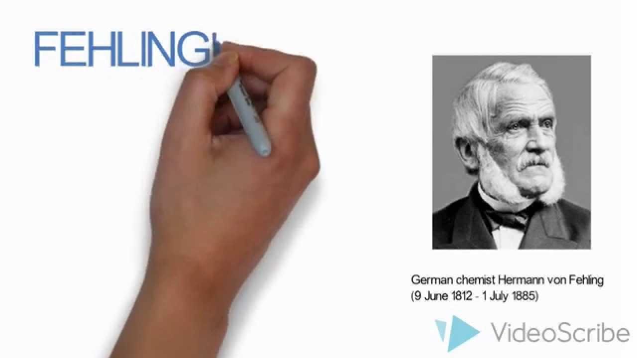 Тест Фехлинга