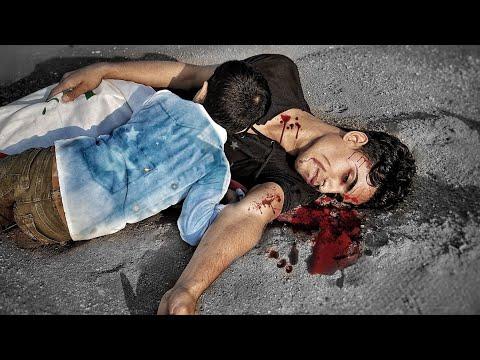 فلم عراقي حزين  ... غدر الجبناء 🔥 motarjam