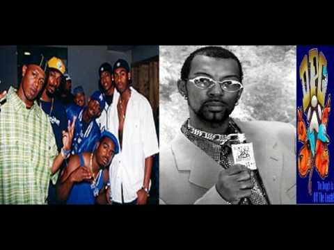 Tha Dogg Pound - Pu**y So Good ft Mo B. Dick