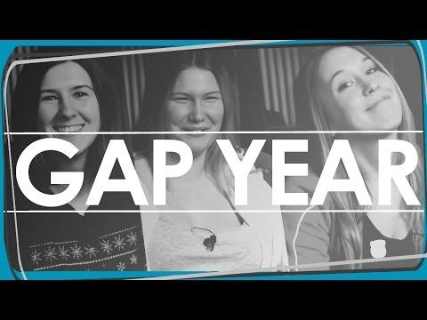 Was macht man nach dem Abitur? - Unsere GAP YEAR Erfahrungen | Chrisi