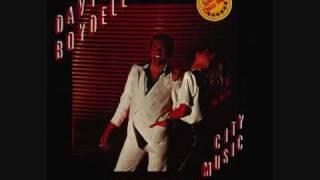 David Boydell - City Music