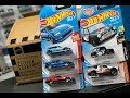 Lamley Unboxing: Hot Wheels 36-count Kmart Collector Exclusive 2018 B Case