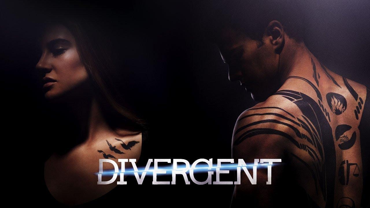 Divergent 2 Trailer Deutsch