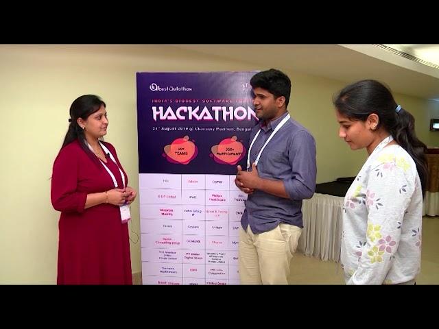 Testimonial by SAP Labs