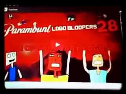 (Reaction Video) Paramount Logo Bloopers 28 Rise Of The Scary Logos 8mm