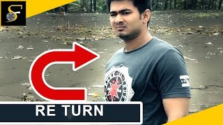Social Awareness Short Film Re Turn