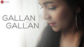 Gallan Gallan - Official Music Video | Pinky Medhi | Jitendra Vishwakarma