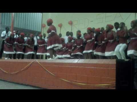 St. Paul's Gospel Choir Cape Town - Bolulele iizandla