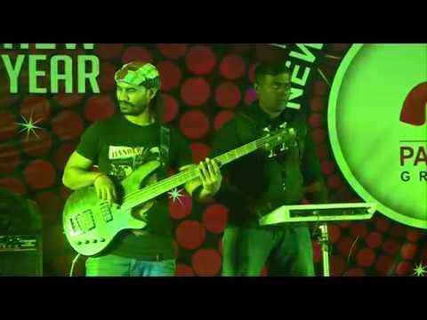 আমার ভাঙ্গা তরী ছেড়া পাল | Amar Vanga Tori Chera Pal | Bangla Song | Sathi