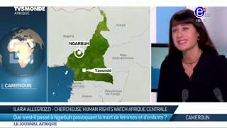 THE 6PM NEWS FRIDAY 28th FEBRUARY 2020 - EQUINOXE TV