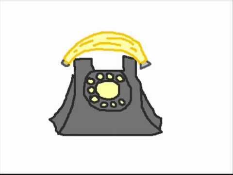Banana Phone Fast Version