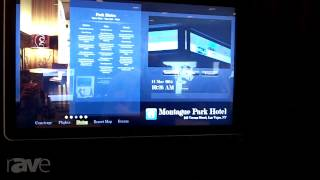 E4 AV Tour: BrightSign Features Solid-State Digital Signage Media Players, BrightAuthor Software Su