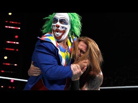 Doink the Clown vs. Heath Slater: Raw, July 2, 2012 thumbnail