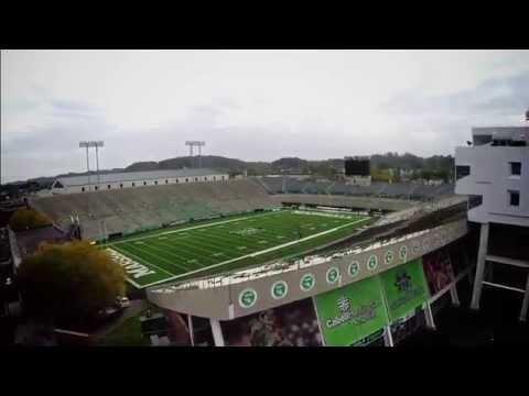 Marshall University 2015 Hype Video