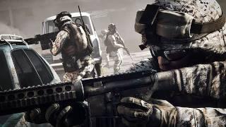 Battlefield 3 in der Vorschau / Preview von GameStar.de (HD)