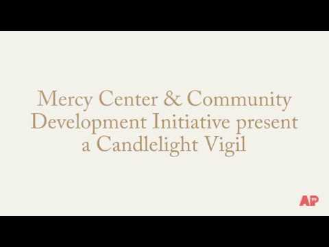 Mercy Center Candlelight Vigil Promo - April 11, 2018