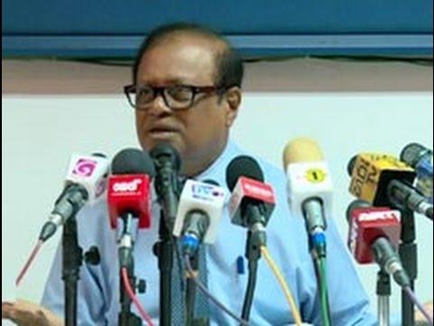 Premajayantha opposes leasing of oil tanks to India