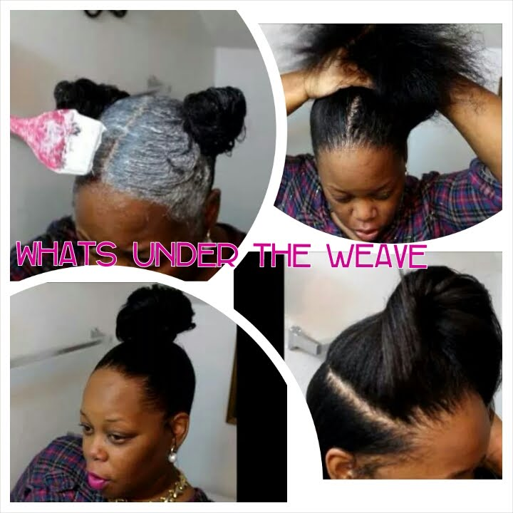 Whats Under The Weave Diy Kiddie Relaxer Stretching