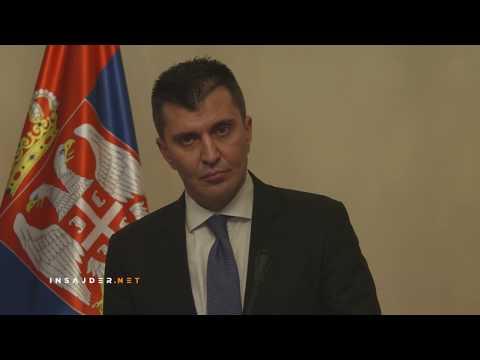 Ko nije radio svoj posao: Sastanak Zorana Đorđevića sa direktorima centara za socijalni rad