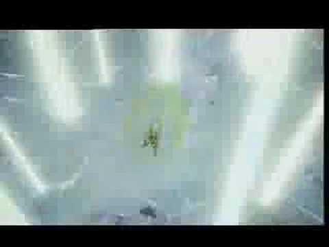 DBZ -- Creed - Higher (Anime Music Video)